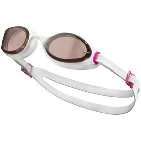 Nike Swim Hyper Flow Goggles, raisin